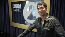 Carlos Acosta talks about his retirement from ballet