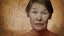 Adelaide Fouque – 'Aunt Dide' (Glenda Jackson)