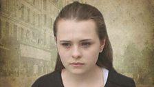 Young Pauline (Sydney Wade)
