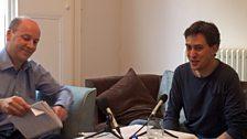 George Parker interviews Ed Miliband