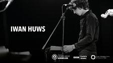 IWAN HUWS
