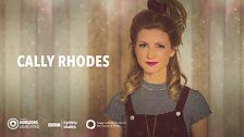 CALLY RHODES