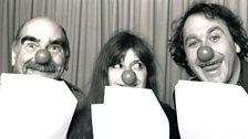 Comic Relief 1989