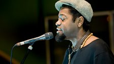 Soweto Kinch in Session