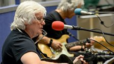 Chip Taylor in Session