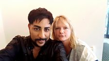 Bobby Friction with Jess