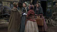 Anne, Charlotte & Emily Bronte