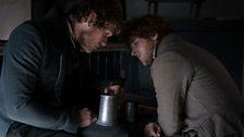 Arthur Nicholls &, Branwell Bronte