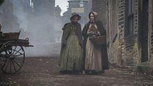 Anne & Emily Bronte