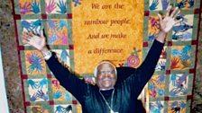 The Most Reverend Desmond Tutu