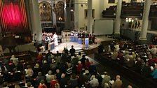 BBC Radio Oxford's Celebration of Christmas 2016