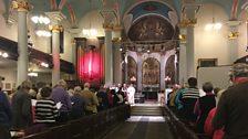 2016 Banbury Celebration of Christmas St Mary's Church