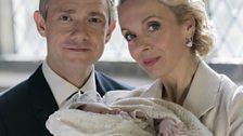 John & Mary Watson