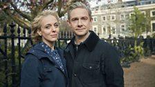 Mary & John Watson