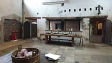 The Kitchens