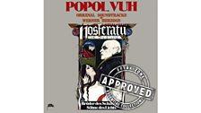 Popol Vuh  – Nosferatu, The Vampyre