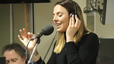 Melanie C Live in Session