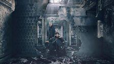 John Watson &Sherlock Holmes