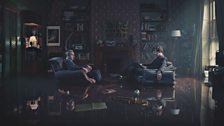 John Watson & Sherlock Holmes