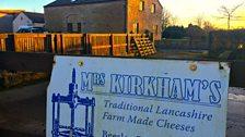 Mrs Kirkham's