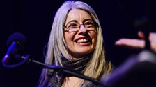 The Janice Forsyth Show at Celtic Connections