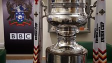 The Irish Cup