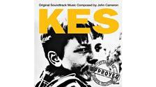 John Cameron - Kes OST