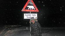 Warning: Polar Bears