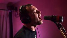 Touche Amore Maida Vale Session