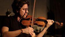 Phillip Granell of Phaedra Ensemble