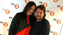 Thea Gilmore joins The Michael Ball Show