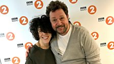 LP joins Michael Ball for a live session!