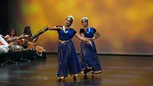 Anjelli Wignakumar and Piriyanga Kesavan