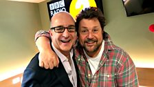 Paul McKenna chats to the Michael Ball Show