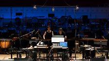 Yarn / Wire perform Francois Bernard Mache's 'Kassandra'