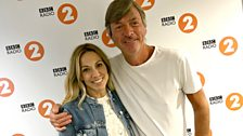 Sheryl Crow chats to Richard Madeley!