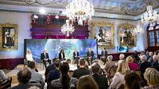 Global Questions Riga