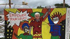 Empowering Mr McMillan