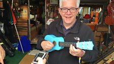 The ukulele of utopia