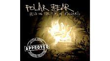 Polar Bear - Held On The Tips Of Fingers