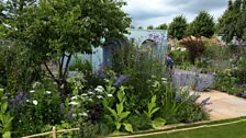 A Viking Cruises World of Discovery Garden: Gold medal