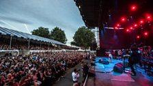 Henley Festival: Chaka Khan