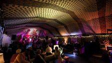 Henley Festival: Bedouin