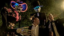 Henley Festival: Day of the Dead