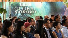 Global Questions Phnom Penh