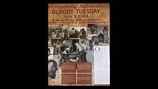 Tuscaloosa – 2. Bloody Tuesday