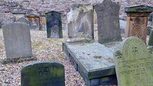 Jewish Heritage Trail Report
