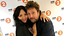Martine McCutcheon Live Session