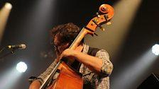 Seth Lakeman's Band