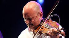 Joe Broughton's Conservatoire Folk Ensemble
